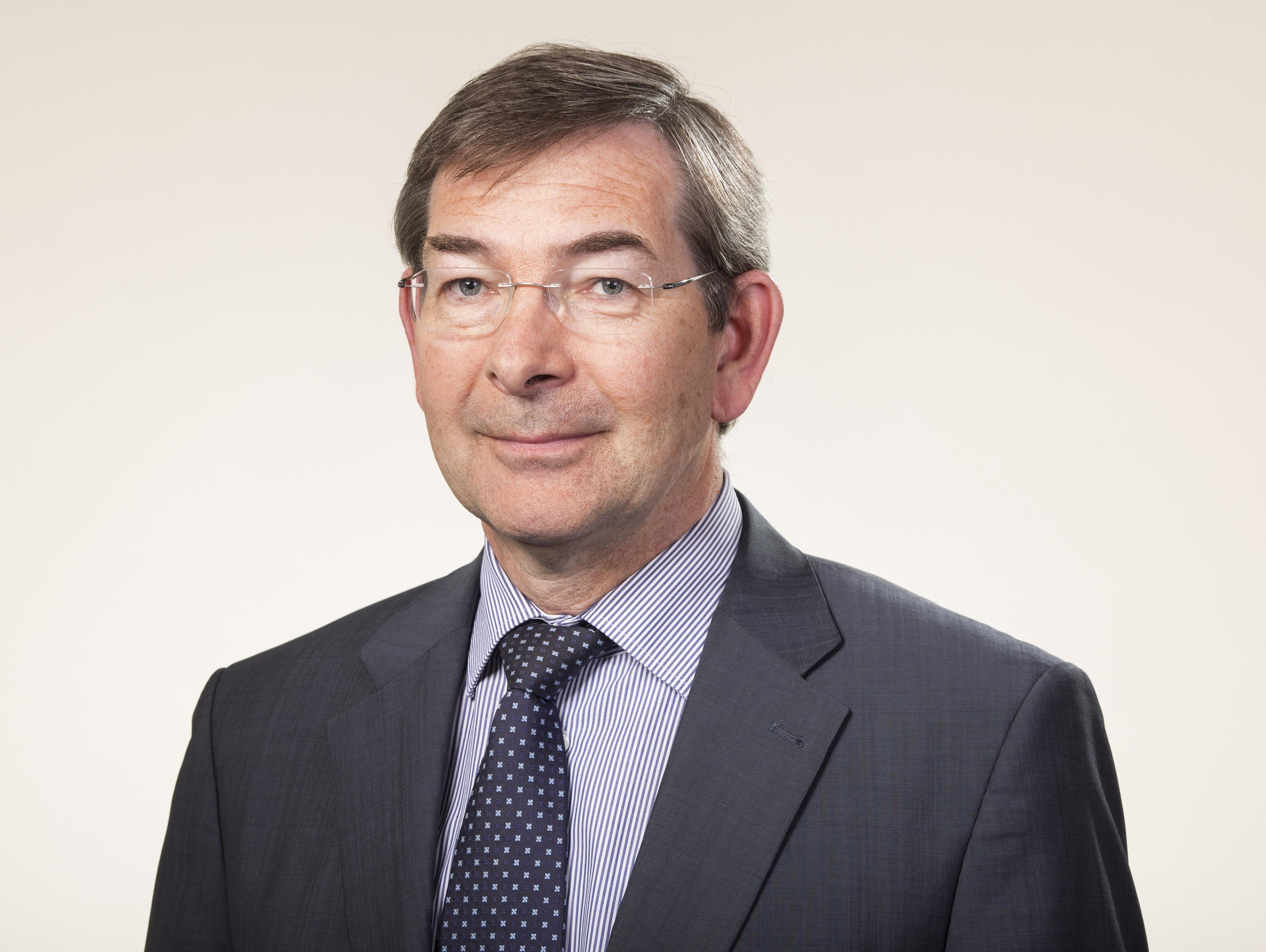Dr. Christian Ruck